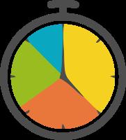 时间概念设计的标志