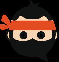 小小武士标志